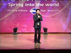 2014年國語組指定演講第一名李光紘-撒嬌