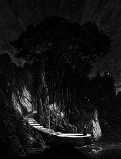 Illustration by Nicolas Delort.