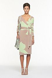 DVF - I'm obsessed with her amazingness!
