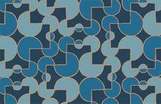 Heath Ceramics x Hygge and West wallpaper