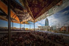 """New Old Charms """"Els nous Encants Vells"""" (BCN) by Jimbos Padrós on 500px"""