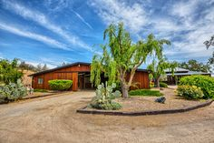 Luxury Ranch Living on the Central Coast at 7585 O'Donovan Rd in Creston, CA