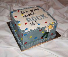 rock climbing cake | Rock+climbing+cake+designs