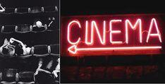 Le cinéma le plus cool de la ville
