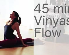 """Yoga For Beginners 30 Day Challenge Day 6. Today we're going to add some twists to our yoga poses. Here's a link for more beginner yoga classes https://www.youtube.com/playlist?list=PLEs9dX8UXFZpaZeWtW0t12TnAaR3WbWoq Subscribe to Fightmaster Yoga http://bit.ly/1mzfCpl Check out Align – """"A must have alignment course for all yogis practicing at home."""": https://fightmasteryoga.vhx.tv/ Save $20 using the coupon code """"LOVEYOU..."""
