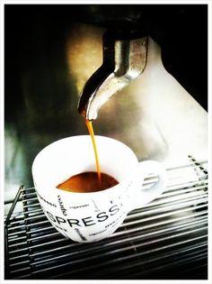 Espresso by Helena Rintha Sari