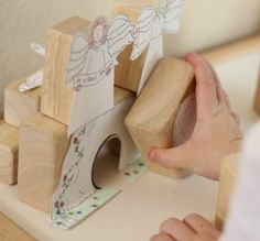 8 Days of Easter Advent for Families - activities, art, play