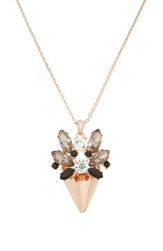 Cute Ted baker necklace- Holli☽ ☼☾