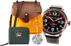 Up to 50% Off Dooney & Bourke Handbags, Watches, Wallets & Accessories. on DealsAlbum.com