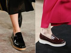 male style shoes Fall 2016 Winter 2017