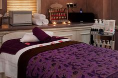 Have yourself an overnight Spa Break! Just Click Here: http://www.spadays.com/spa-breaks/