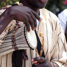 """Affaire de Culture """"Tama nder"""" Sénégal"""