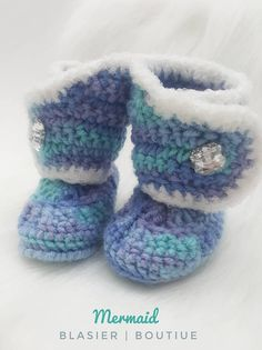 Check out this item in my Etsy shop https://www.etsy.com/listing/551852709/princess-crochet-boots-baby-girl-clothes