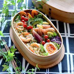 お弁当を美味しく見せるコツ赤黄緑の彩りおかずレシピ