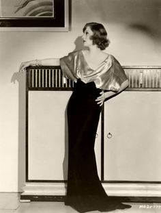 """#1930's#Vintage#Fashion