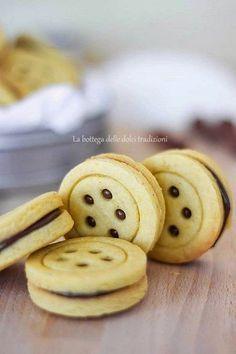 La bottega delle dolci tradizioni: Baiocchi homemade