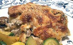 YUMMY CHICKEN STUFF - Linda's Low Carb Menus & Recipes
