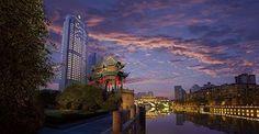 Shangri-la Hotel Chengdu « Recreation Sun