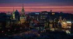 Putin: Russia Rules Out Hegemony, Seeks Int'l Relations Based on Equality / Sputnik International