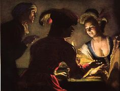 femmes artistes peintres women artists painters : 1609 Leyster Judith
