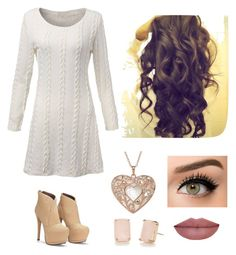 """Untitled #141"" by arianaheartsonedirection ❤ liked on Polyvore featuring moda, Kate Spade, women's clothing, women's fashion, women, female, woman, misses y juniors"