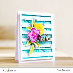 Altenew Blog - Page 2 of 118 - Inspiring crafters with elegant designs and projects