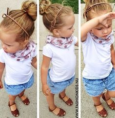 Simple yet beautiful. #fashion #kids fashion #fashion