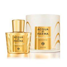 Lasciati sorprendere con Acqua Di Parma - MAGNOLIA NOBILE edp special edition 100 ml 100% originale e aumenta la tua femminilità con questo esclusivo profumo d