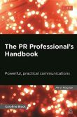 The PR Professional's Handbook: Powerful, Practical Communications - our textbook PR Strategy CMNS3530