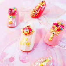 Image result for sailor moon nails Sailor Moon Nails, Perfume Bottles, Nail Art, Claws, Boys, Image, Baby Boys, Perfume Bottle, Nail Arts