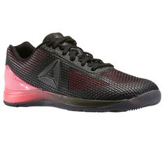 f7aaa9b09843b Reebok CrossFit Nano 7 Shoes - Women s (Solar Pink Black White)