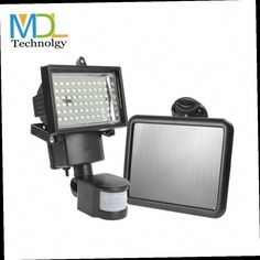 48.56$  Watch now - http://ali4bh.worldwells.pw/go.php?t=32720993846 - Solar Light LED Floodlight Waterproof Panel with PIR Motion Sensor 60 LEDs Path Lamp Outdoor Emergency Security Garden Spotlight 48.56$
