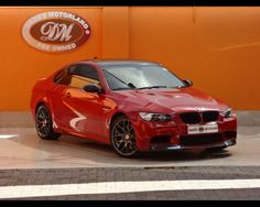 Black And Red BMW M BMW Pinterest BMW M BMW And Cars - 2008 bmw m3 coupe for sale