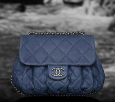 Chanel Chain Around Bag