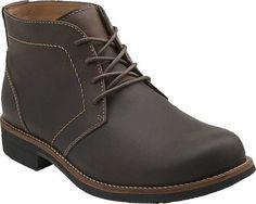 Clarks Men's Meldon Top Boot - http://clarksshoes.info/shop/clarks-mens-meldon-top-boot