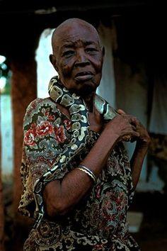 Benin. Africa.
