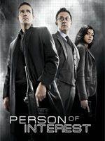 Person Of Interest De JJ Abrams & Jonathan Nolan