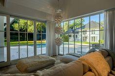 Prachtige villa + riant poolhouse op ca. 3.648m² - Brasschaat   Immoweb ref:5967318