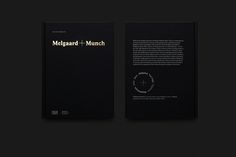Melgaard + Munch on Behance