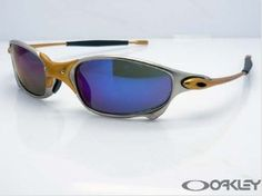 oakley juliet sunglasses ice iridium  89 291103eb6c