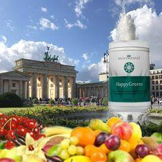 """Deutsche nennen ihn #TagDerDeutschenEinheit - www.happygreens.EU """"Tag der Synergie""""... HappyGreens lädt #germeinsam zu einer noch besseren Mischung. Guter #Geschmack und richtige Teamfähigkeit beginnt beim #Frühstück unterstützt durch wohl austarierte #gourmet #smoothie #shake #supplements #extracts .  #berlin #berlinbreeze #awesomeberlin #culturtripberlin #diestadtberlin #berlinstyle #berlinstagram # #unterdenlinden #berlin365 #berlintoday #thisisberlin #berlintheplacetobe #berlinkreativ"""