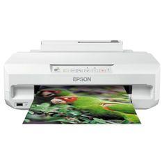 Stampante EPSON Expression XP-55 inkjet a colori