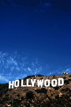 #Hollywood #Sign #California