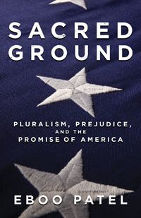 Sacred Ground is an inspiring call for Americans to defend the values of inclusiveness and pluralism by one of our best-known American Muslim leaders.