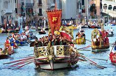 Italy's Most Unique Spring Festivals