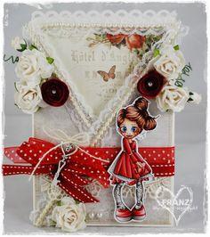 Pocket Valentine from dt Franz