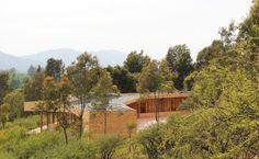 Casa del Cerro / Ignacio Correa Correa