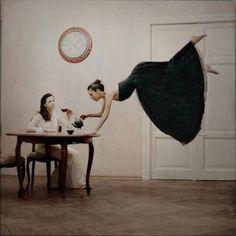 Anka Zhuravleva #photography
