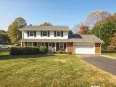 804 Weavil Rd #Kernersville #NC $188,900 MLS #814567 This home is listed exclusively by The Pam Boyle Team | Keller Williams Realty. For a tour or to ask any questions that you may have, contact Pam at any time. Call/Text 336.682.7653 or email to sold@pamboyle.com.