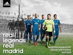 Real Madrid Legends
